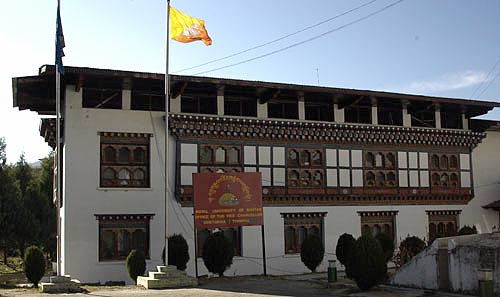 Royal University of Bhutan